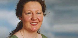 Cora McCaughan