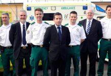 Advanced paramedics