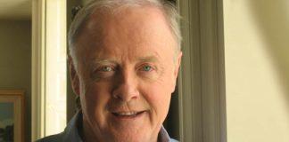 Sir Gerry Robinson