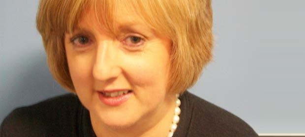 Hilary Coates