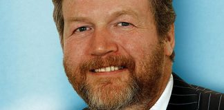 Dr. James Reilly, T.D.