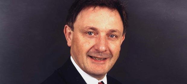 Fergus O'Ferrall