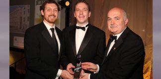 Green Award Winners