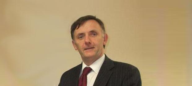 Pat O'Dowd