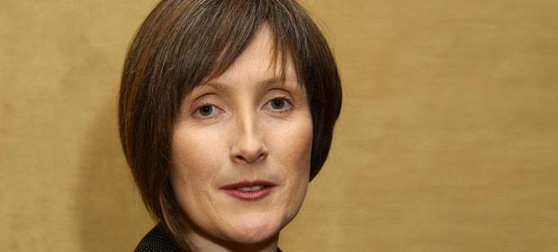 Ann Marie O'Grady
