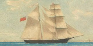 Marie Celeste
