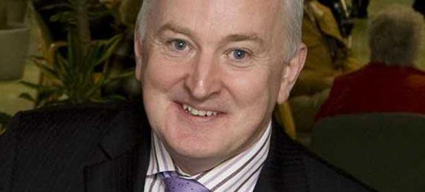 Liam Duffy