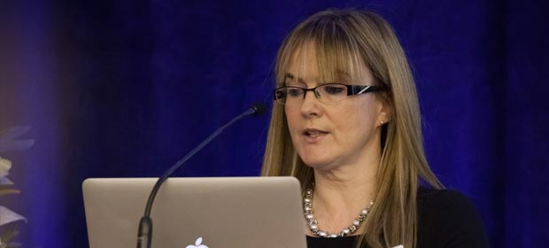 Dr. Aine Carroll, National Director, Clinical Strategy & Programmes, HS