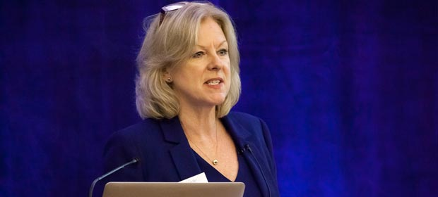 Ms. Shirley Cramer, CBE, Chief Executive, Institute of Healthcare Management