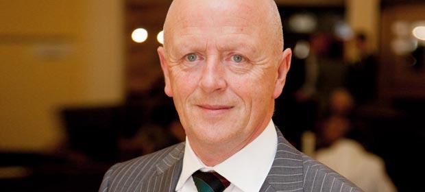 Conor Hannaway