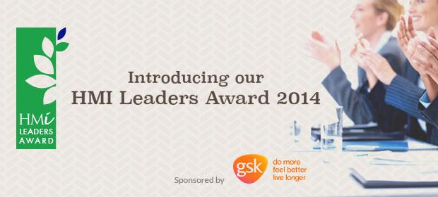 HMI Leaders Awards