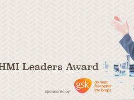 HMI Leaders Award