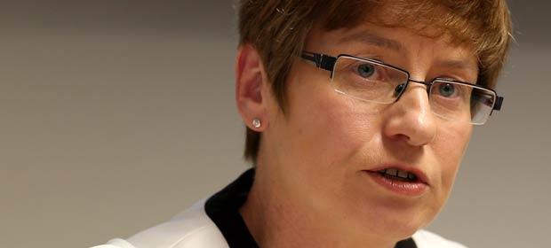Ms. Patricia Gilheaney