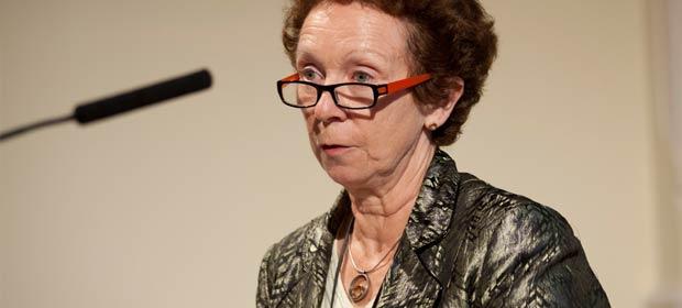 Dr. Ruth Barrington