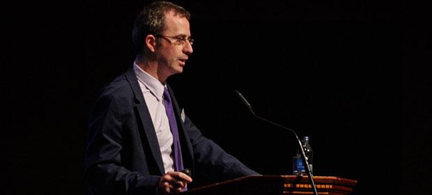 Mr Jim Breslin