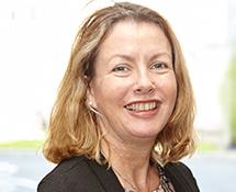 Ms. Anne Slattery was elected Honorary Secretary, HMI. She is General Manager, St. Luke's General Hospital, Kilkenny.