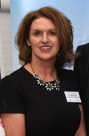 Dr. Lynda Sisson