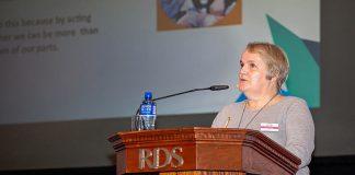 Sue Denmark