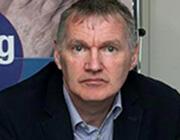 Eamon O'Shea