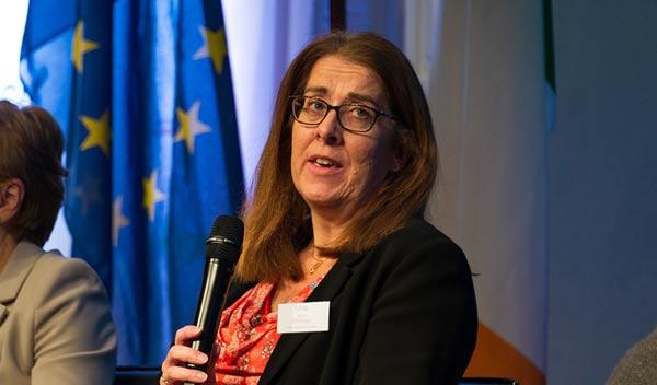 Anne O'Connor