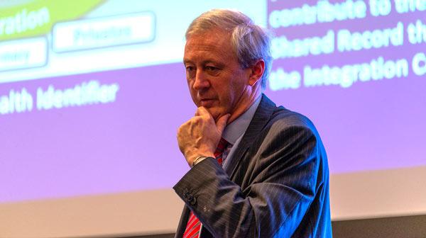 Prof. Martin Curley