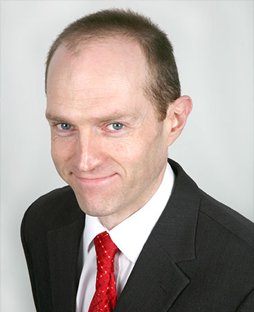 Prof Brendan Kelly