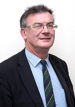 Dr. Vincent Carroll