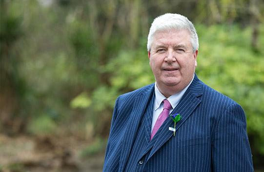Philip Watt