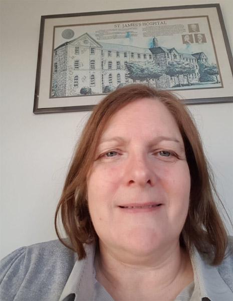 Ms. Mary O'Brien