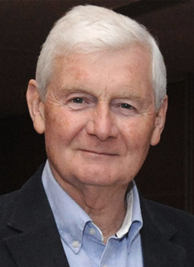 Prof. Fergus O'Kelly