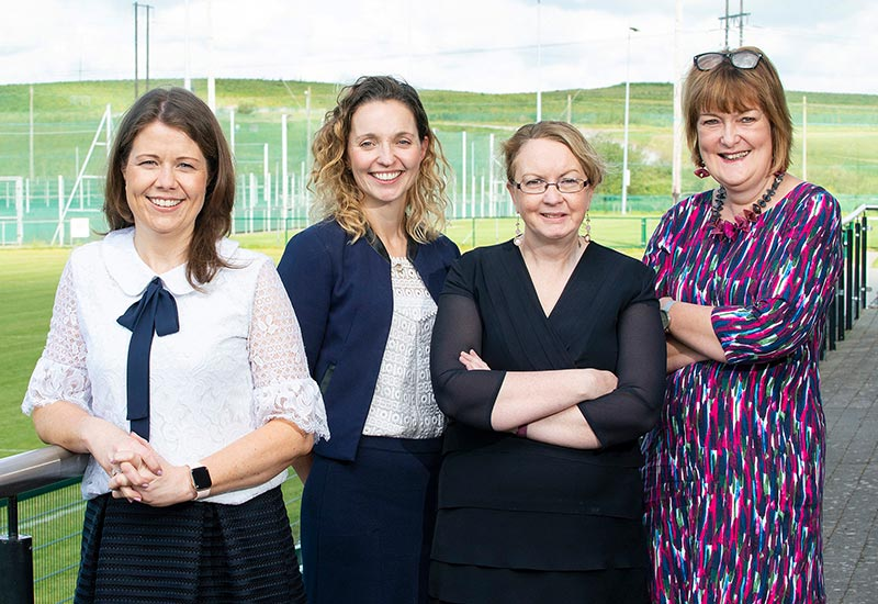 Mental health service launched in Cork