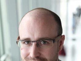 Dr. Chris McBrearty