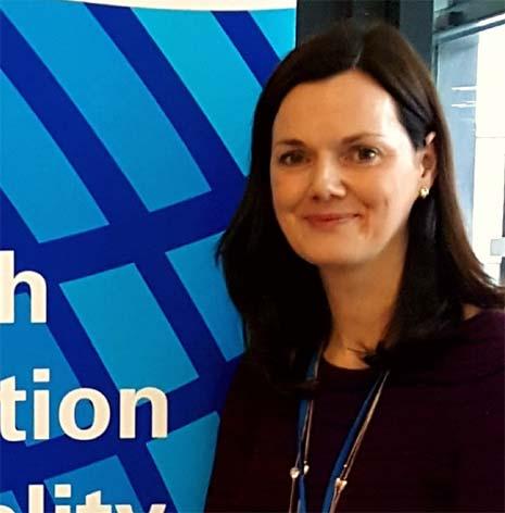 Dr Barbara Foley