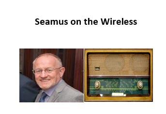 Seamus Gallagher