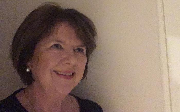 Muriel Farrell