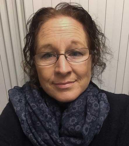 Liz Cusack