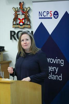 Prof. Deborah McNamara