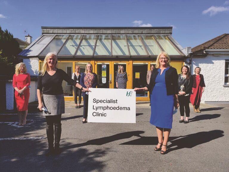Lymphoedema Specialist Clinics